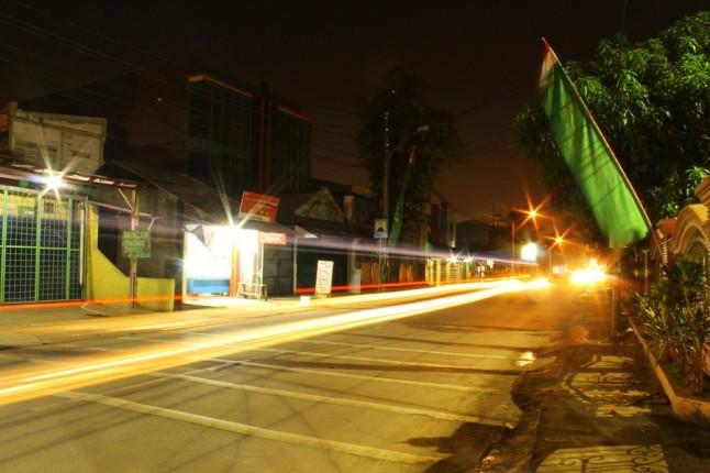 Selamat datang Rawalele, Selamat datang Jakarta
